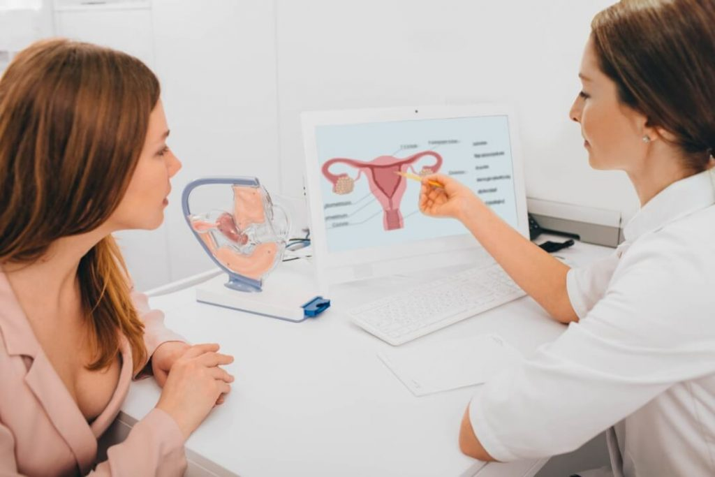 Ginecologista e Obstetra em Criciúma